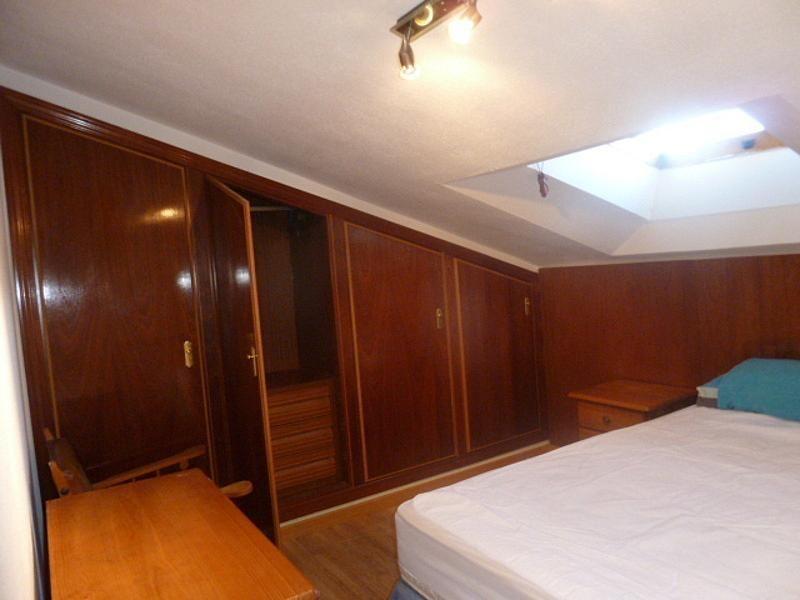 Dúplex en alquiler en calle Ramon y Cajal a, Guadalajara - 328772833