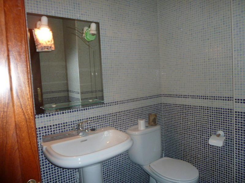Dúplex en alquiler en calle Ramon y Cajal a, Guadalajara - 328772860
