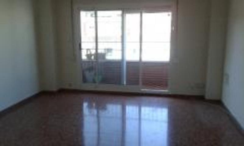 Piso en alquiler en calle Calamocha, Jesús en Valencia - 328806493