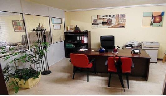 - Oficina en alquiler en calle Magallanes, Vigo Casco Urbano en Vigo - 279862359