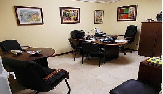 - Oficina en alquiler en calle Magallanes, Vigo Casco Urbano en Vigo - 279862365