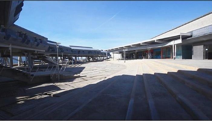 - Local en alquiler en calle Miralles; Área Comercial Campus Universitario de Vigo, Bembrive-Zamans en Vigo - 279862485