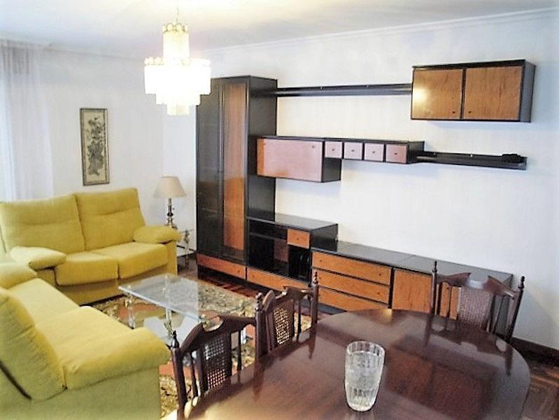 Piso en alquiler en calle Camelias, Vigo Casco Urbano en Vigo - 289911047