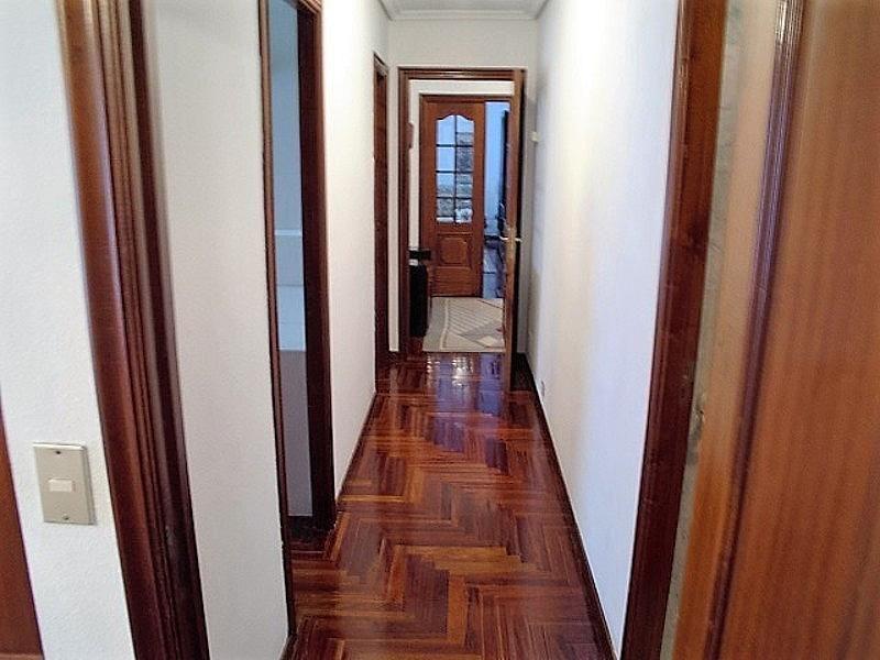 Piso en alquiler en calle Camelias, Vigo Casco Urbano en Vigo - 289911050