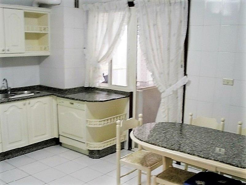 Piso en alquiler en calle Camelias, Vigo Casco Urbano en Vigo - 289911056