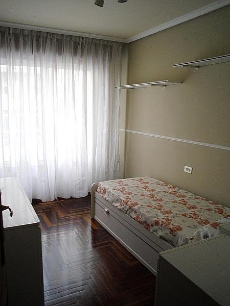 Piso en alquiler en calle Camelias, Vigo Casco Urbano en Vigo - 289911059