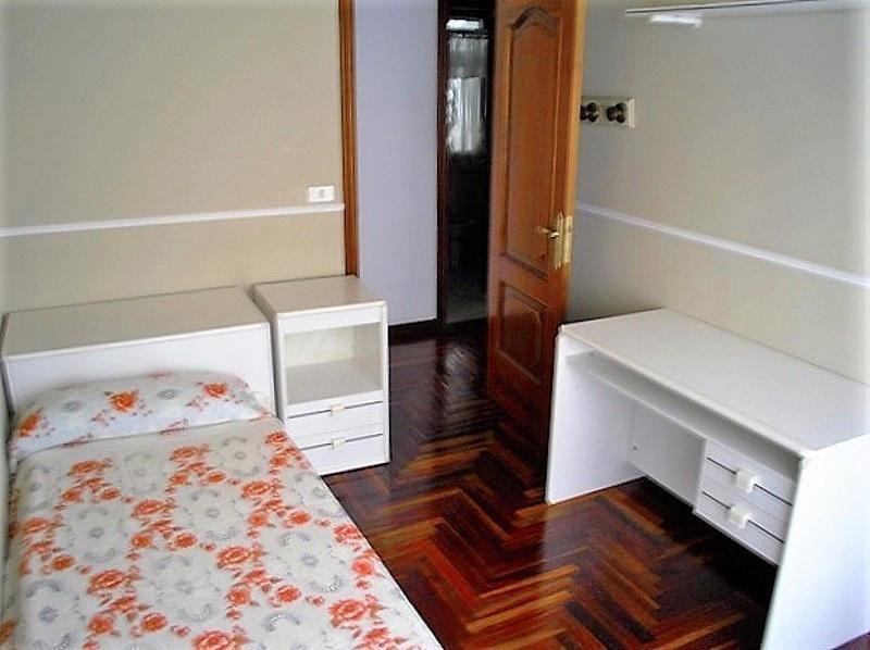 Piso en alquiler en calle Camelias, Vigo Casco Urbano en Vigo - 289911083