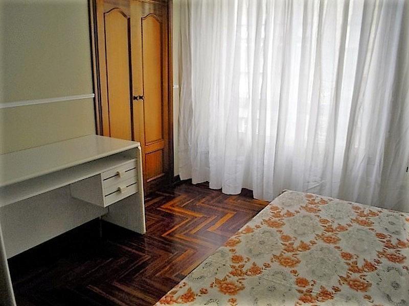 Piso en alquiler en calle Camelias, Vigo Casco Urbano en Vigo - 289911089