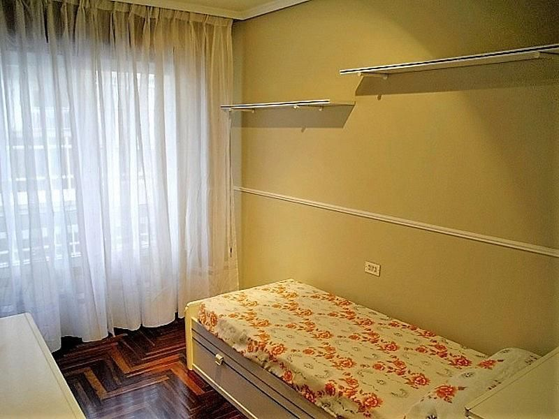Piso en alquiler en calle Camelias, Vigo Casco Urbano en Vigo - 289911092