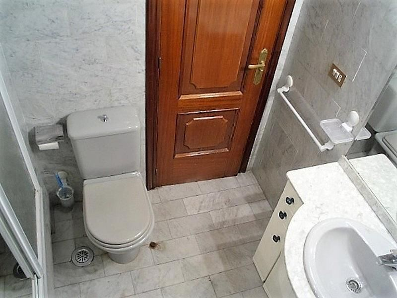 Piso en alquiler en calle Camelias, Vigo Casco Urbano en Vigo - 289911101