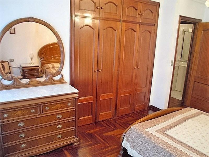 Piso en alquiler en calle Camelias, Vigo Casco Urbano en Vigo - 289911107