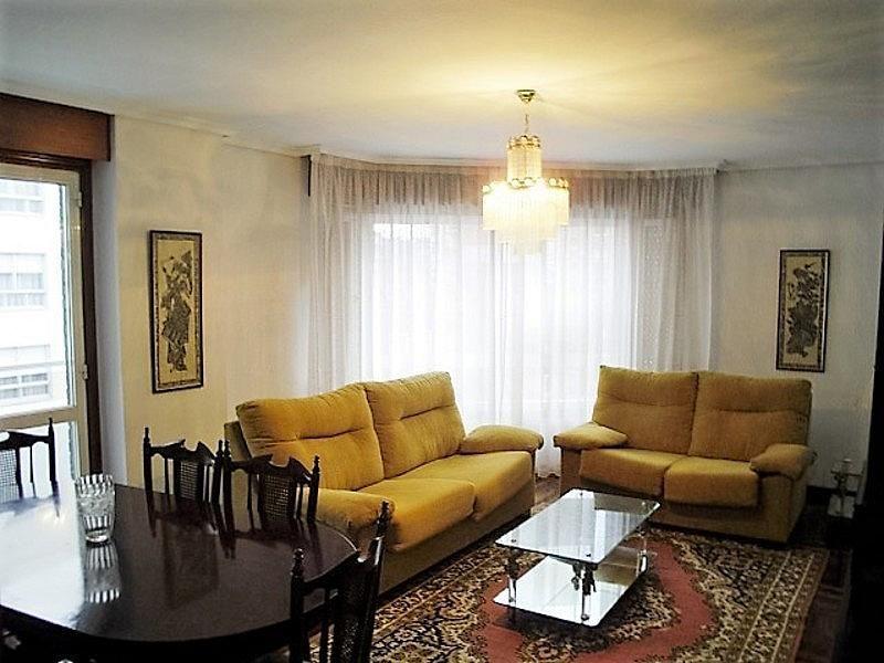 Piso en alquiler en calle Camelias, Vigo Casco Urbano en Vigo - 293310539