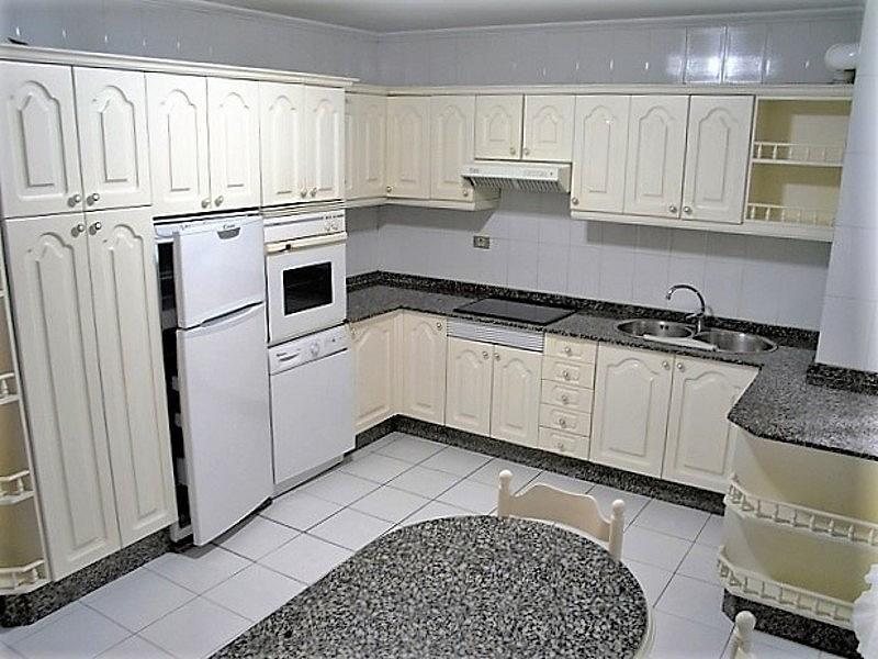 Piso en alquiler en calle Camelias, Vigo Casco Urbano en Vigo - 293310545