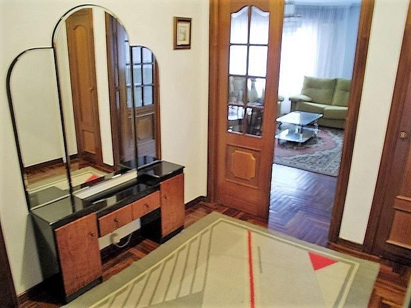 Piso en alquiler en calle Camelias, Vigo Casco Urbano en Vigo - 293310548