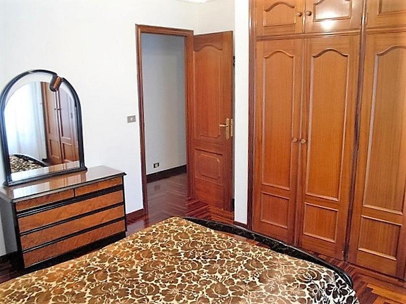 Piso en alquiler en calle Camelias, Vigo Casco Urbano en Vigo - 293310551