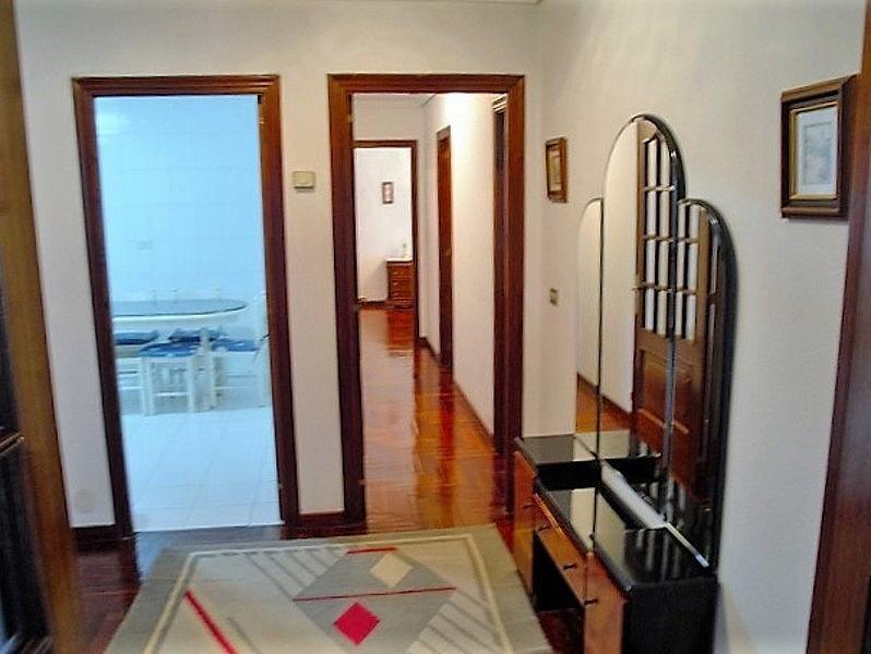 Piso en alquiler en calle Camelias, Vigo Casco Urbano en Vigo - 293310560