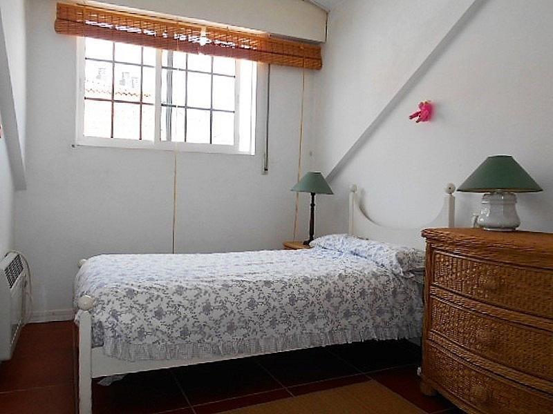 Ático en alquiler de temporada en calle Cunchas, Sanxenxo en Sanxenxo - 294197236