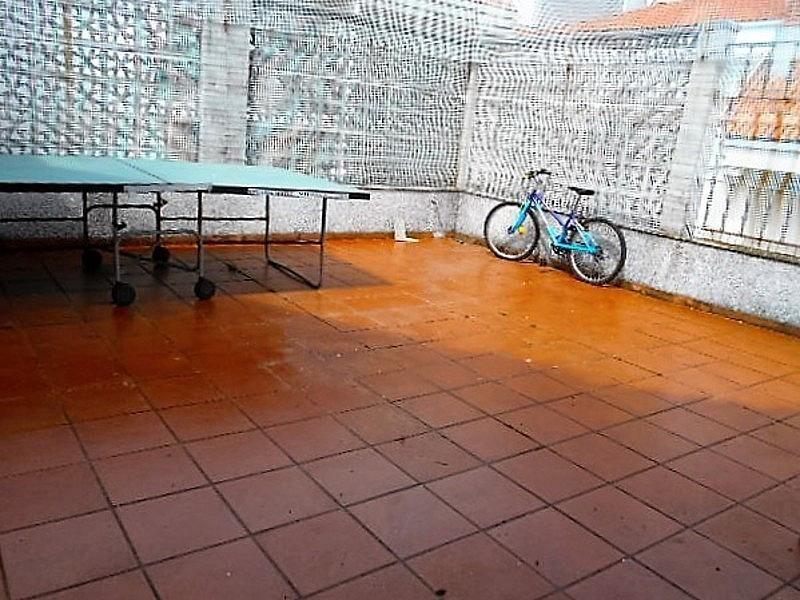 Ático en alquiler de temporada en calle Cunchas, Sanxenxo en Sanxenxo - 294197248