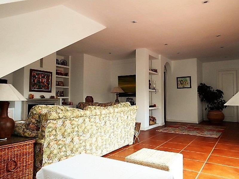 Ático en alquiler de temporada en calle Cunchas, Sanxenxo en Sanxenxo - 294197278