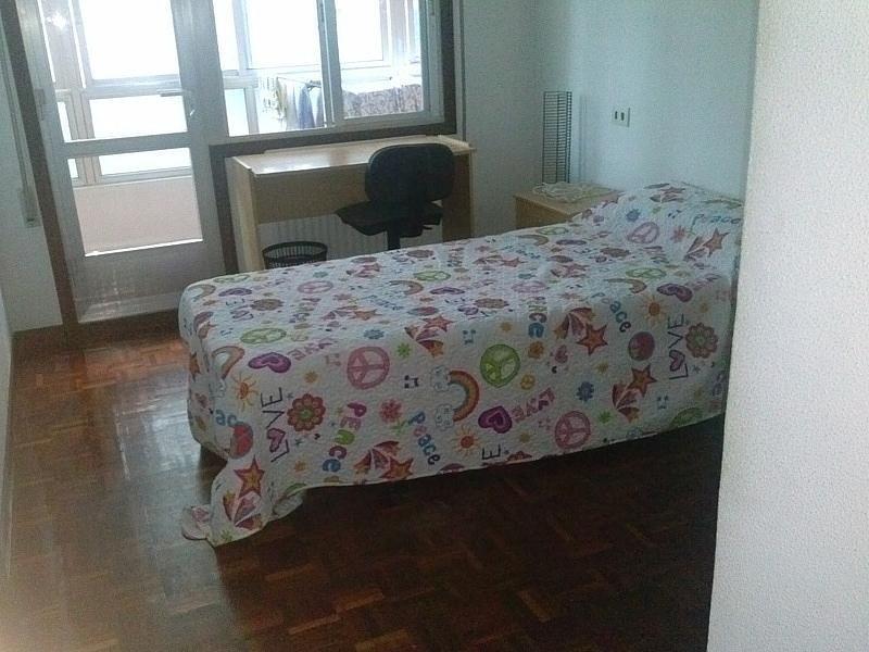 Piso en alquiler de temporada en calle Fragoso, Castrelos-Sardoma en Vigo - 294197314