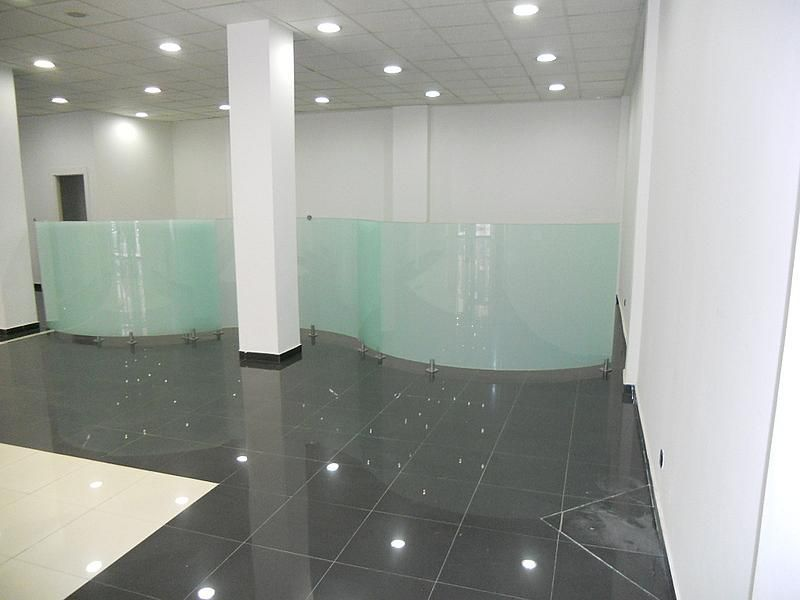 Local en alquiler en calle Gran Via de Don Diego Lopez de Haro, Abando en Bilbao - 328792524