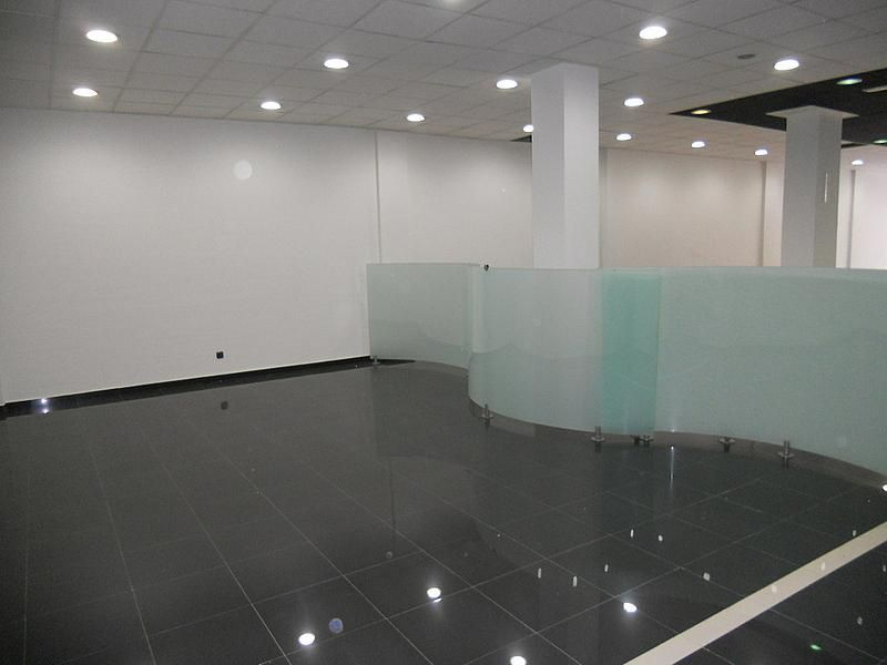 Local en alquiler en calle Gran Via de Don Diego Lopez de Haro, Abando en Bilbao - 328792533