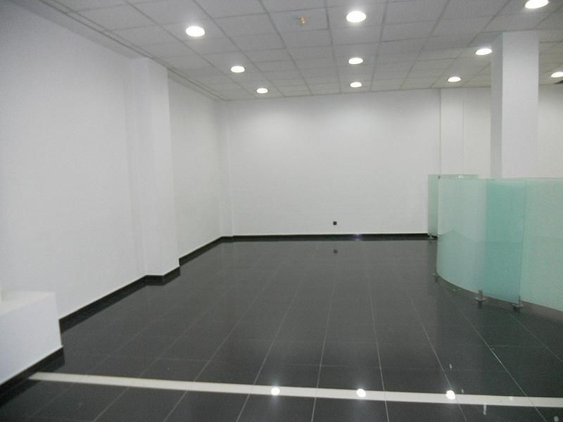 Local en alquiler en calle Gran Via de Don Diego Lopez de Haro, Abando en Bilbao - 328792536