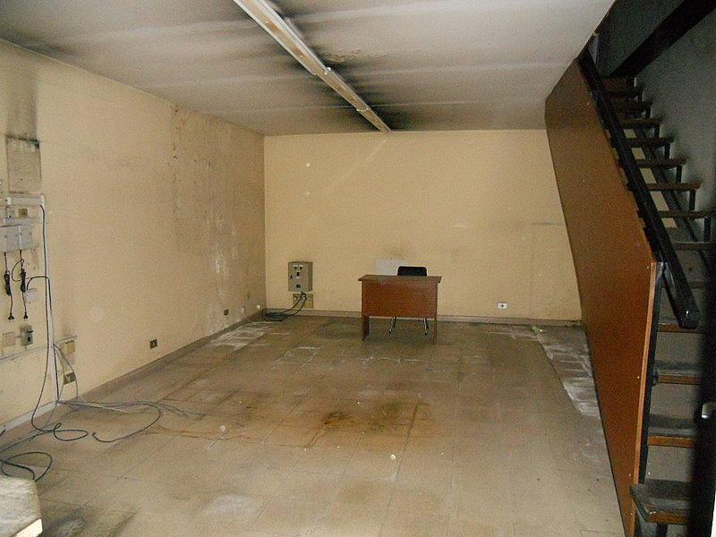 Local en alquiler en calle Gran Via de Don Diego Lopez de Haro, Abando en Bilbao - 328792566