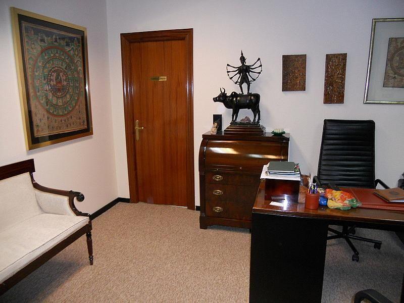 Oficina en alquiler en calle De Mazarredo, Abando en Bilbao - 328787751