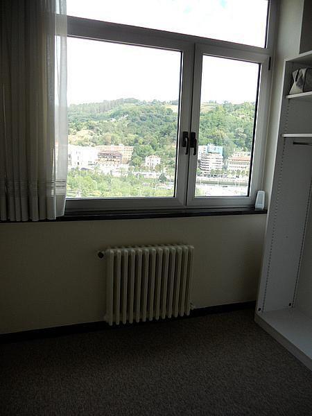 Oficina en alquiler en calle De Mazarredo, Abando en Bilbao - 328787757