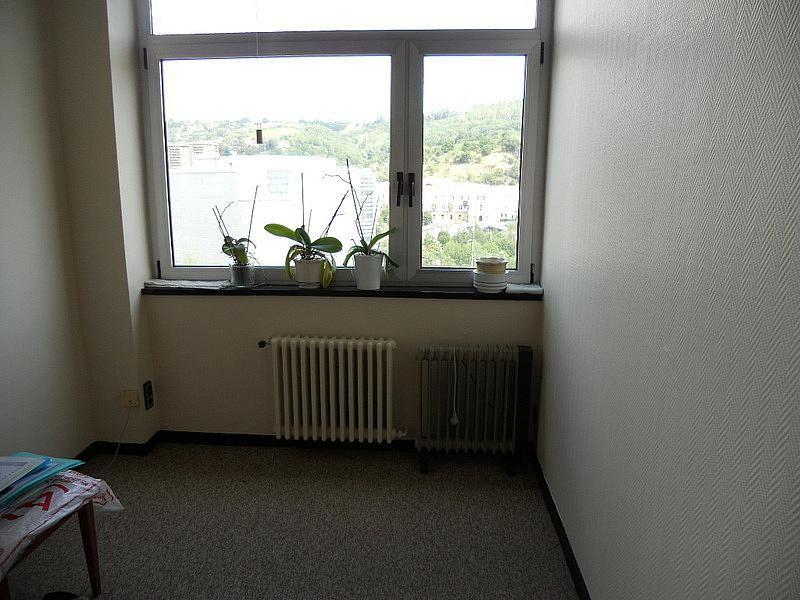 Oficina en alquiler en calle De Mazarredo, Abando en Bilbao - 328787778