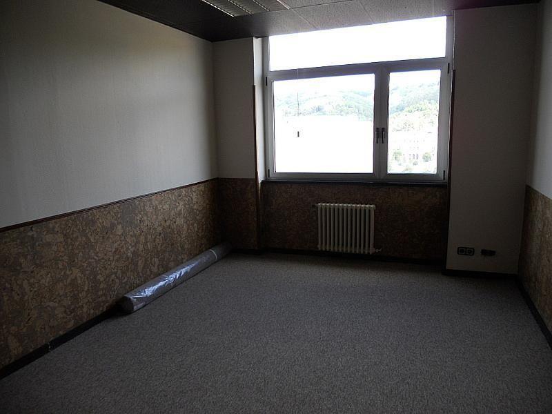 Oficina en alquiler en calle De Mazarredo, Abando en Bilbao - 328787784