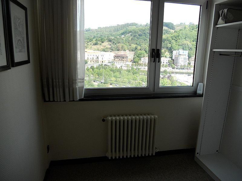 Oficina en alquiler en calle De Mazarredo, Abando en Bilbao - 328787790
