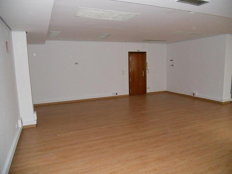 Oficina en alquiler en calle Ledesma, Abando en Bilbao - 328792575