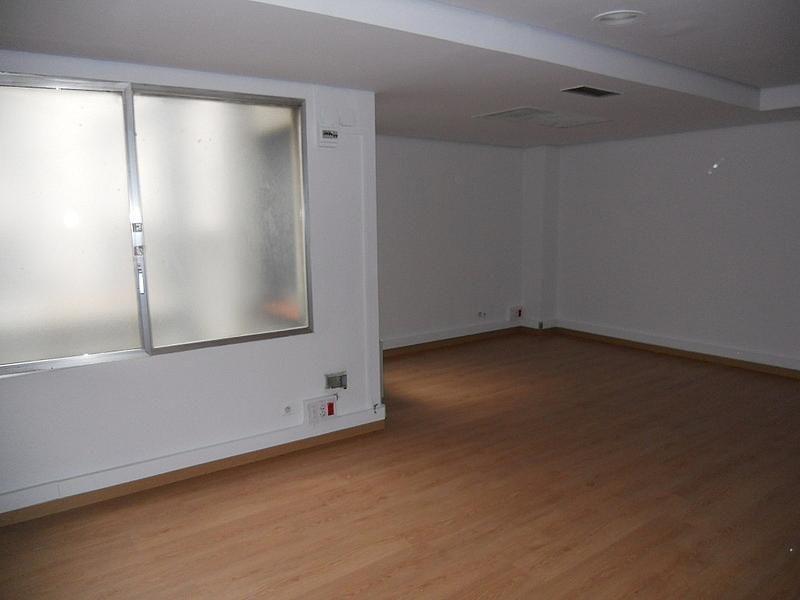 Oficina en alquiler en calle Ledesma, Abando en Bilbao - 328792578