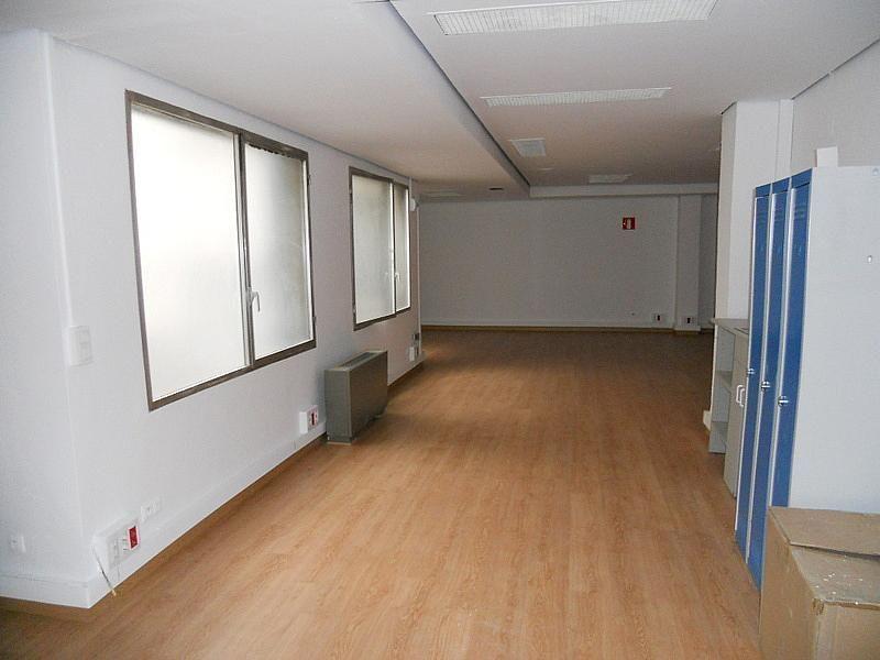 Oficina en alquiler en calle Ledesma, Abando en Bilbao - 328792581