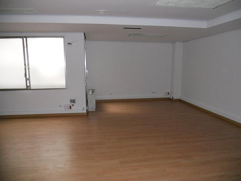 Oficina en alquiler en calle Ledesma, Abando en Bilbao - 328792584