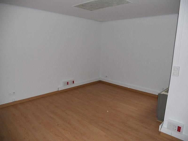 Oficina en alquiler en calle Ledesma, Abando en Bilbao - 328792587