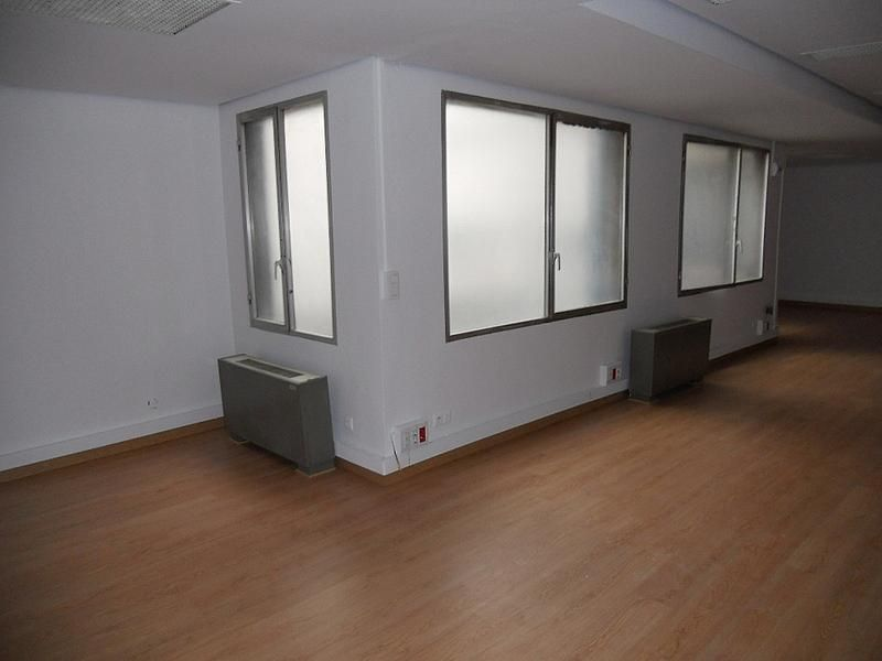 Oficina en alquiler en calle Ledesma, Abando en Bilbao - 328792590