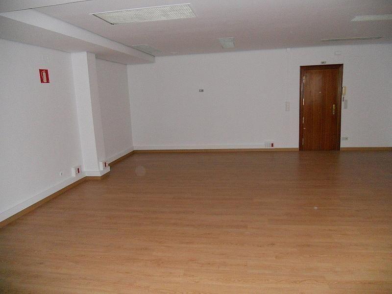 Oficina en alquiler en calle Ledesma, Abando en Bilbao - 328792593