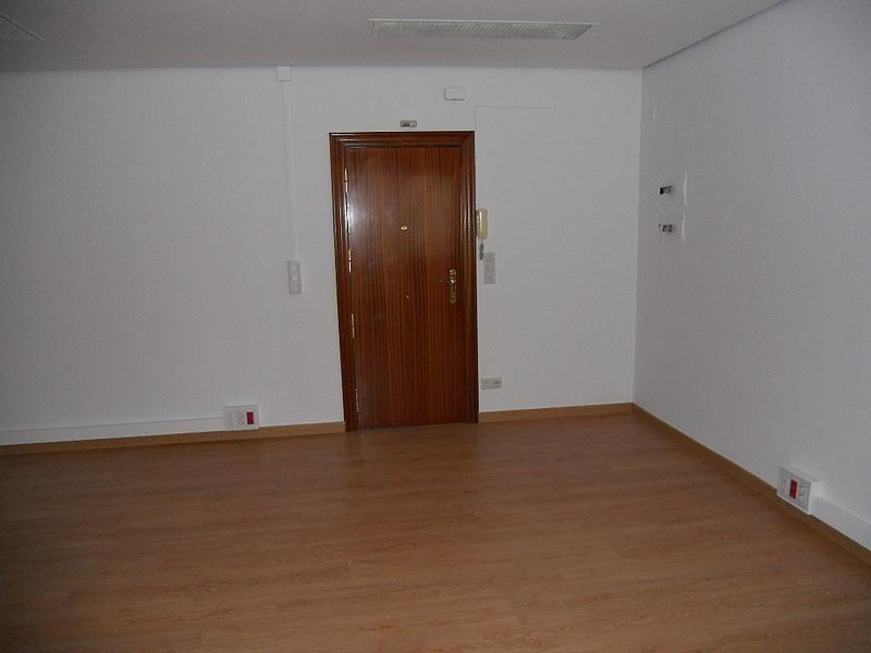 Oficina en alquiler en calle Ledesma, Abando en Bilbao - 328792596