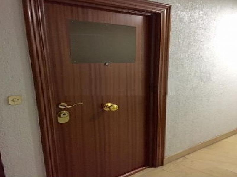 Oficina en alquiler en calle Ledesma, Abando en Bilbao - 339216293