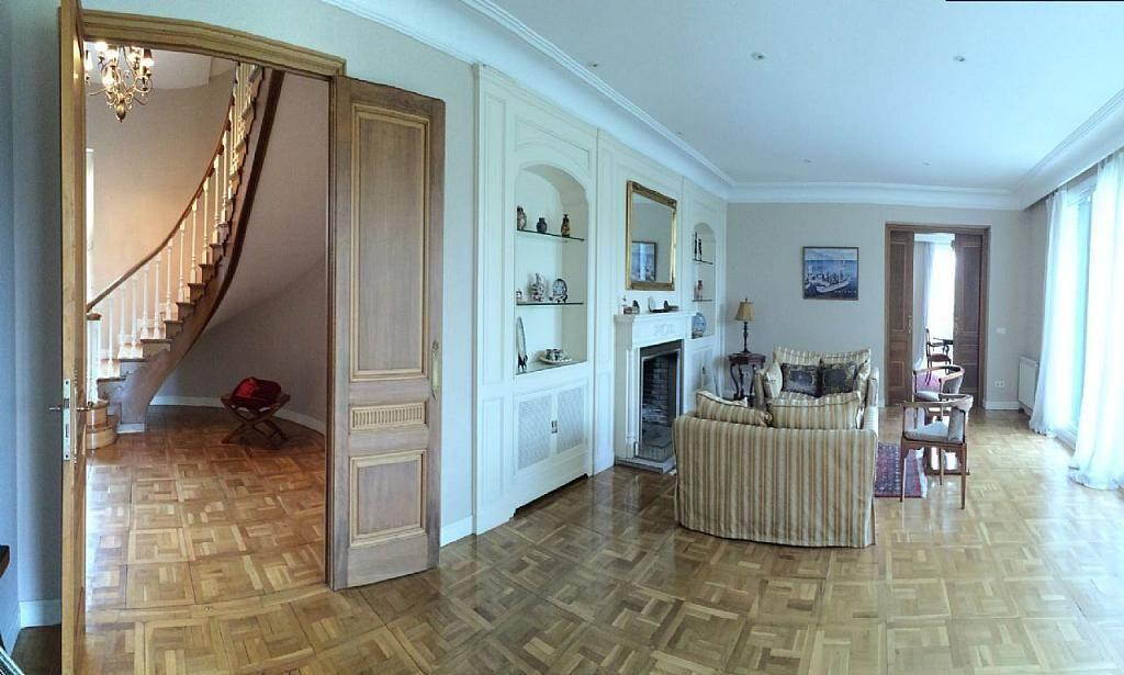Imagen sin descripción - Casa en alquiler en San Sebastián de los Reyes - 277971392