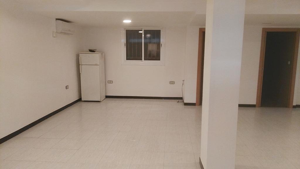 Salón - Local comercial en alquiler en Montcada Centre en Montcada i Reixac - 325772755