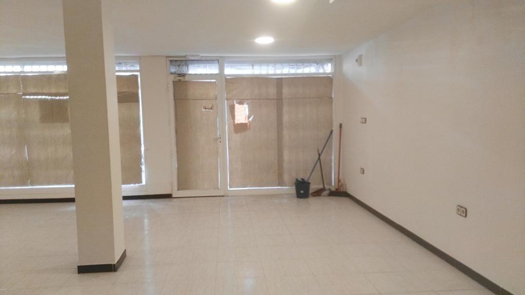 Salón - Local comercial en alquiler en Montcada Centre en Montcada i Reixac - 325772757