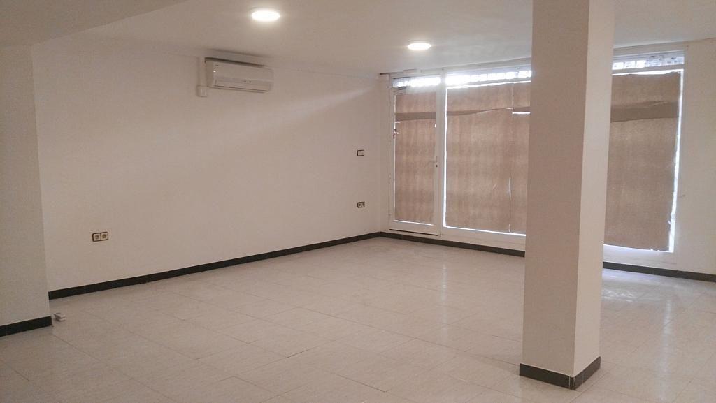 Salón - Local comercial en alquiler en Montcada Centre en Montcada i Reixac - 325772758