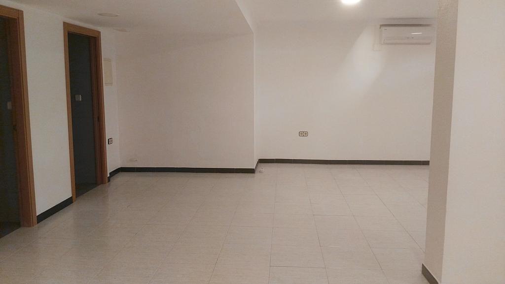 Salón - Local comercial en alquiler en Montcada Centre en Montcada i Reixac - 325772760
