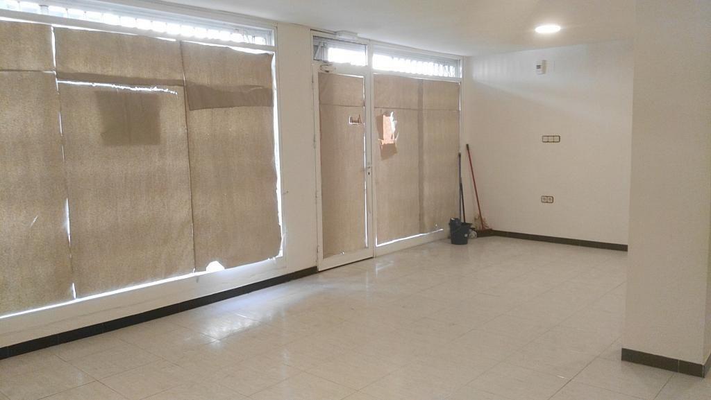 Salón - Local comercial en alquiler en Montcada Centre en Montcada i Reixac - 325772766