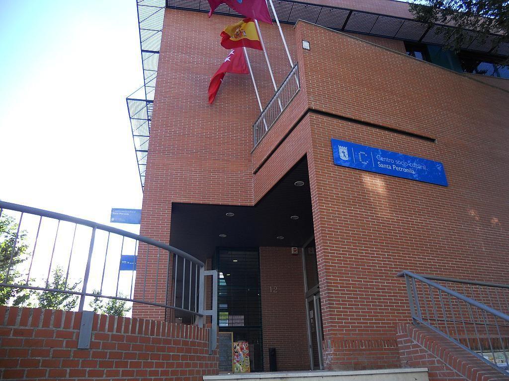 Local en alquiler en calle Martinez Oviol, Los Rosales en Madrid - 201507913