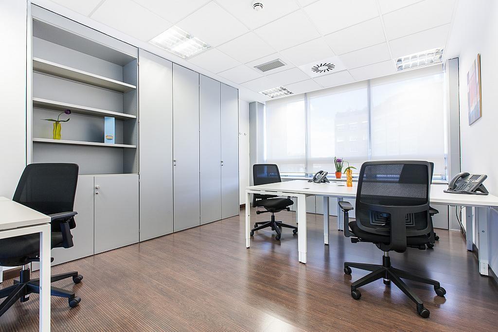 Oficina en alquiler en calle Maria de Molina, Castellana en Madrid - 243691705